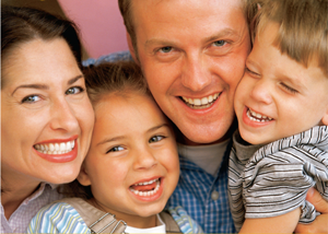 Southdown Dental has cosmetic dentistry options for the whole family.