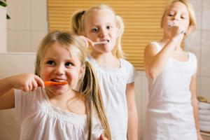 Prevention Tips For Children