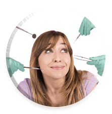 If you have dental anxiety, Southdown Dental can help.