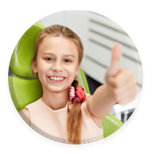 Looking for a child friendly dentist?